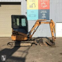 Case CX22B mini-excavator second-hand