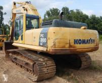 Bandgående skovel Komatsu PC300 PC300LC-8