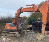 Excavadora Hitachi EX75-UR-5 excavadora de cadenas usada