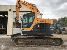 Excavadora Hyundai ROBEX 145LCR-9A excavadora de cadenas usada