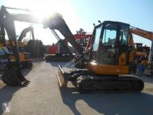 Imer excavator used