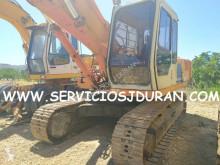 Fiat-Hitachi 200.3 escavatore cingolato usato