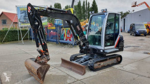 IHI 35N3 mini-excavator second-hand