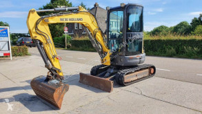 New Holland E35B SR mini pelle occasion