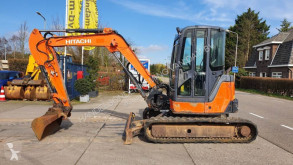 Hitachi ZX52U-3CLR mini pelle occasion