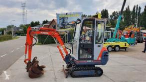 Mini-excavator Kubota KX41-2