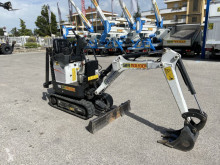Bobcat E 10 mini pelle occasion