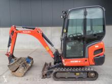 Mini escavatore Kubota KX 016-4