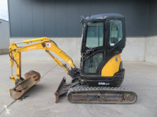 Kubota U 20-3 a used mini excavator