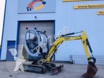 Wacker Neuson 2203rd mini-excavator second-hand
