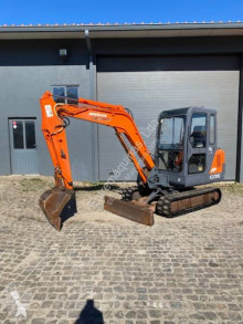 Mini escavatore Doosan 035