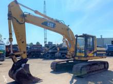 Escavatore cingolato Caterpillar 320