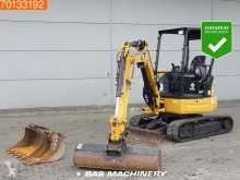 Caterpillar 303.5 mini-lopata použitý