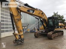 Excavadora excavadora de cadenas Caterpillar 329DLN