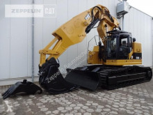 Caterpillar 328DTUNNEL used track excavator
