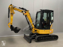 Caterpillar 303 E CR used mini excavator