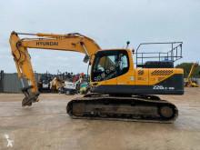 Escavadora escavadora de lagartas Hyundai R220 LC-9SH Robex 220 LC-9A