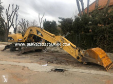Excavadora Caterpillar M322C excavadora de cadenas usada