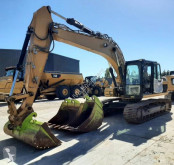 Caterpillar 319DL excavator pe şenile second-hand