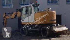 Liebherr wheel excavator 912 912 compact