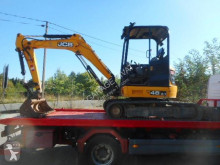JCB 48Z-1 48Z-1 mini-excavator second-hand