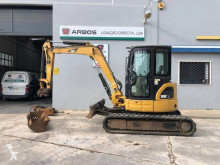 Caterpillar 305C CR 2006 mini pelle occasion