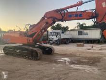 Excavadora Fiat Kobelco EX235 excavadora de cadenas usada