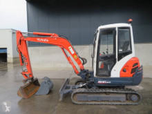 Mini escavatore Kubota KX 101-3 A 2