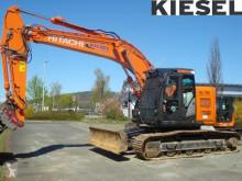 Hitachi ZX225 USLC-6 escavatore cingolato usato