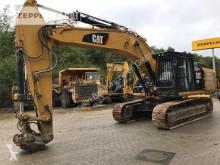 Excavadora Caterpillar 336ELN excavadora de cadenas usada