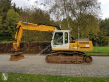 Excavator pe şenile Liebherr R 904 HD S L Litronic