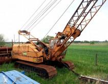 Pelle à cables NOBAS UB1252-1
