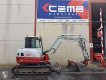 Mini escavatore Takeuchi TB 260
