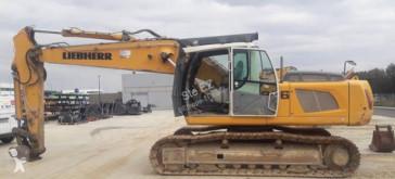 Excavadora Liebherr R926 Classic R926 lc litronic excavadora de cadenas usada