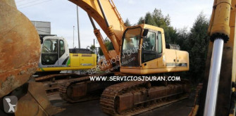Escavadora escavadora de lagartas Hyundai R360 LC 7