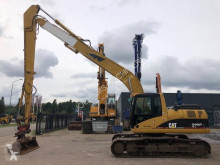 Caterpillar 320 C L pelle de manutention occasion