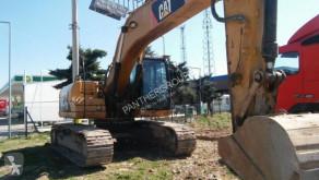 Caterpillar 320D excavator pe şenile second-hand