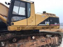 Excavadora Caterpillar 350L excavadora de cadenas usada