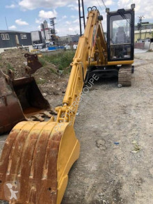Caterpillar 307D mini pelle occasion