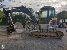 Volvo ECR88 ECR 88 + mini-excavator second-hand