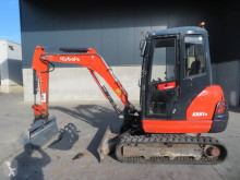 Excavadora miniexcavadora Kubota KX 61-3