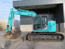 Escavadora Kobelco SK 140 SR LC escavadora de lagartas usada