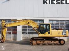 Escavatore cingolato Komatsu PC350 LC-8