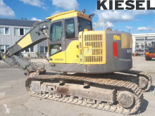 Escavatore cingolato Volvo ECR235 CL