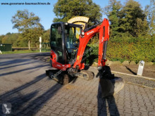 Kubota KX 019-4 mini-excavator second-hand