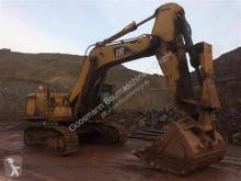 Excavadora excavadora de cadenas Caterpillar 365 C L ME