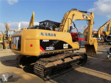 Caterpillar 320D 320D2 320DL 320D used track excavator