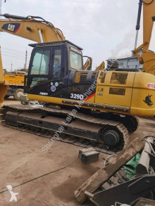 Caterpillar 329D 329D excavator pe şenile second-hand