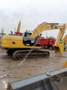Excavadora Caterpillar 330D 330D 330BL 330C excavadora de cadenas usada