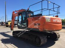 Hitachi ZX210LC-3 escavatore cingolato usato